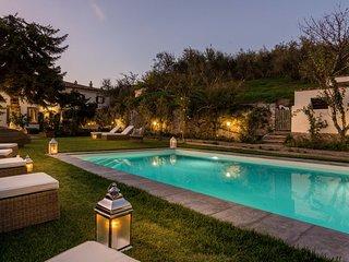 Luxry villa Pavone