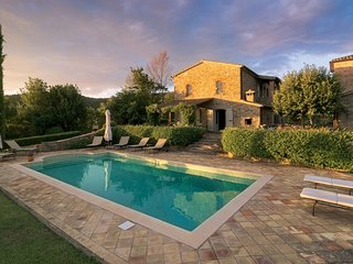 Luxury villa Casa Antica