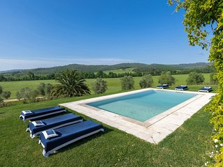 Luxury villa Pegaso