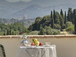 Luxury villa Grillanda