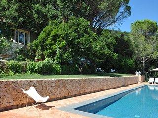 Luxury villa Le Farfalle
