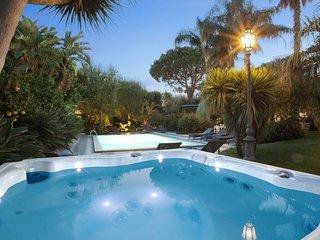 Luxury villa Serenissima