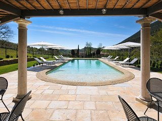 Luxury villa Carmela