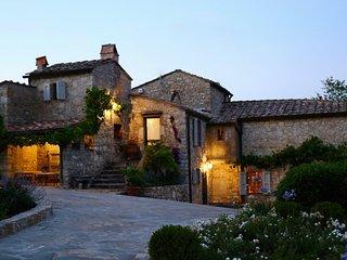 Luxury villa Olivia