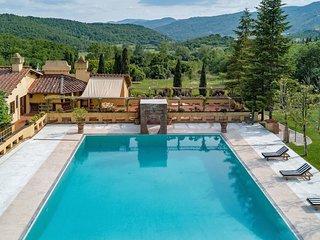 Luxury villa San Donato