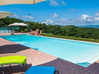 Luxury villa Colibri