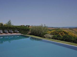 Luxury villa Flaviana