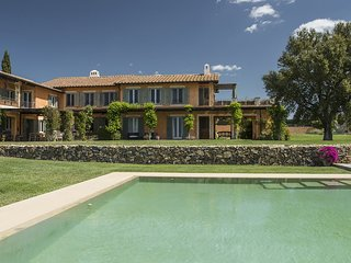 Luxury villa Corallo