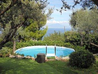 Luxury villa Ambra