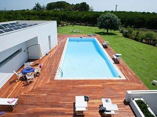 Luxury villa Viflori