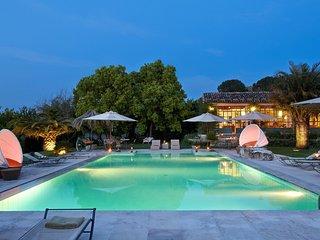 Luxury villa Tre Limoni