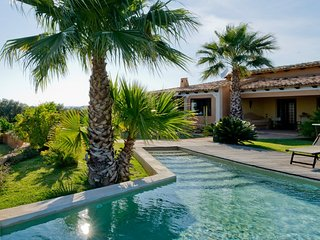 Luxury villa Barti