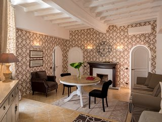 Luxury apartment Foro Uno
