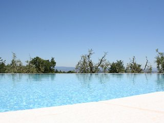 Luxury villa Pulce