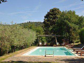 Luxury villa Fontanella