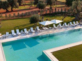 Luxuy villa Dimora Fasano
