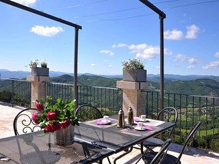 Luxury villa La Santa