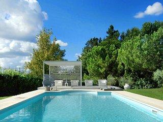 Luxury villa Azzurra
