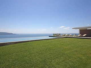 Luxury villa Arco