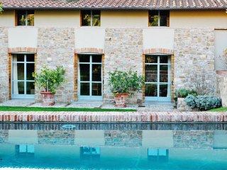 Luxury villa Camelie