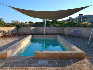 Luxury villa Isolana