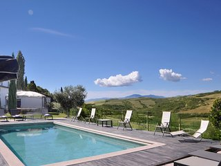 Luxury villa Faggeto