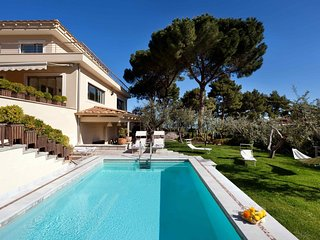 Luxury villa Vanto