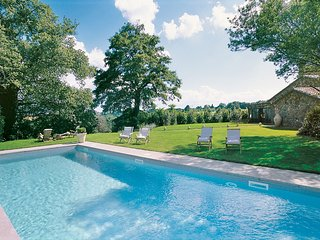 Luxury villa Vigna