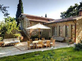 Luxury villa Lunablu