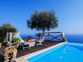 Luxury villa Fortino