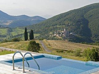 Luxury villa Samoiedo
