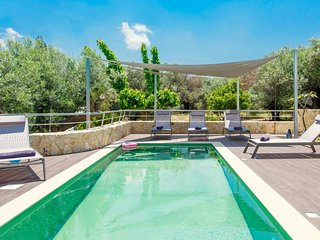 Luxury Villa Murtal with private pool