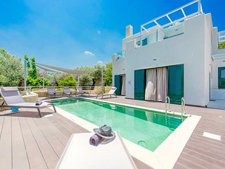 Luxury Villa Murtal with private pool