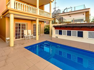 Villa Veronicas 4 bedrooms