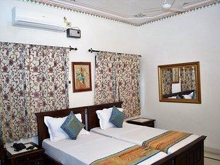 Sun Heritage Standard Room