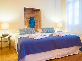 Linnea Suites, Apartment First Floor- Room 2