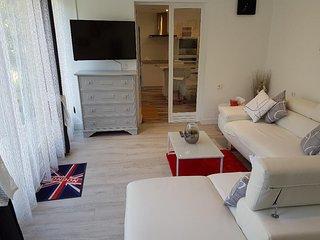 Guest House meublé 5*, proche centre ville