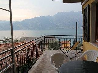 2 bedroom Apartment in Navene, Veneto, Italy : ref 5658014