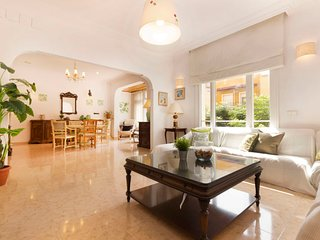 4 bedroom Apartment in Tarragona, Catalonia, Spain : ref 5658032