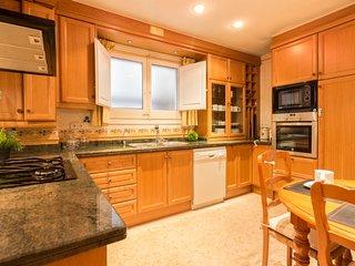 4 bedroom Apartment in Tarragona, Catalonia, Spain : ref 5658032