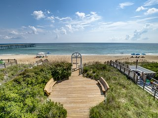 The Nags Header   Oceanfront   Dog Friendly, Private Pool, Hot Tub