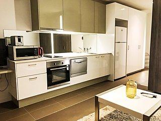 Rose Lane Serviced Apartment (Deluxe Studio 1)