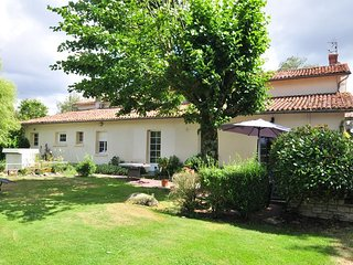 Holiday Gite sleeps 6