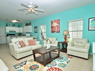 Orange Beach Villas - Nature's Haven