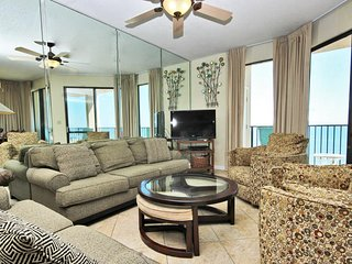 Phoenix East 1201- Orange Beach is Best in the Fall? See for Yourself