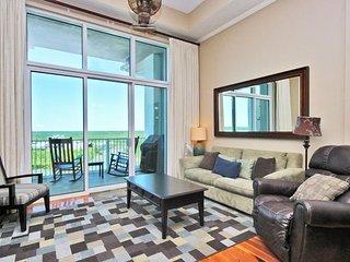 Wharf Penthouse 2217