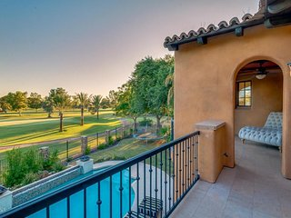 NEW LISTING! Deluxe retreat w/private pool and outdoor entertaining area