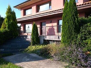 Lovely Cat's Room Urrunaga LVI0037 Habitacion para uso Turistico