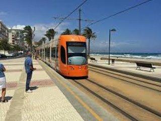 tram-