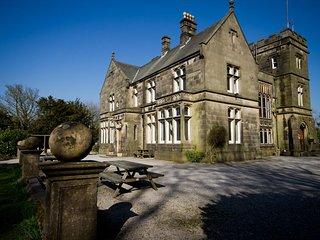 Hargate Hall - Hardwick